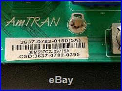 3642-1472-0150 (0171-2271-4355) Vizio E421VO Main Board (A679)