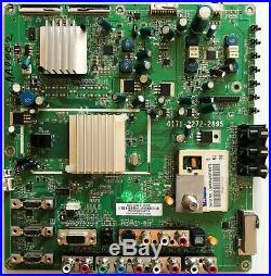 3647-0202-0150 3647-0202-0395 Vizio Main Board For Vl470m