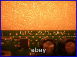 3648-0262-0150 Main Board 3648-0262-0395 0171-2271-6664 Vizio D48f-E0 LAUSVOKT