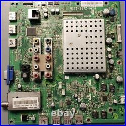 3655-0122-0150(7B) Or 0171-2272-3237 Main Board For VIZIO XVT553SV