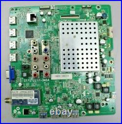 47 VIZIO LCD TV XVT3D474SV Main Board 3647-0342-0150