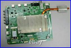 60 Vizio LCD TV P602UI-B3 Main Board 0160CAP06E00