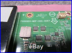 715G6924-M0F-000-005T Main Board For Vizio P502UI-B1E 50 Ultra 4K TV