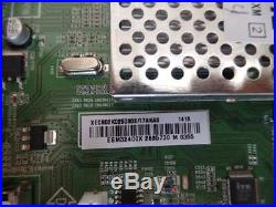 756TXECB02K0250, 705TXESM32400X Main Board for Vizio E500i-B1