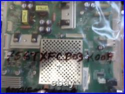 756TXFCB03K009 VIZIO Main Board