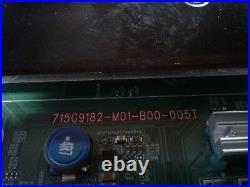 D65-F1 Main board 715G9182-M01-B00-005T / XICB0QK002010X