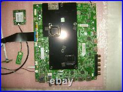 GXFCB0QK024020X Main Board 756TXFCB0QK0240 715G7689-M01-000-005K Vizio D55u-D1
