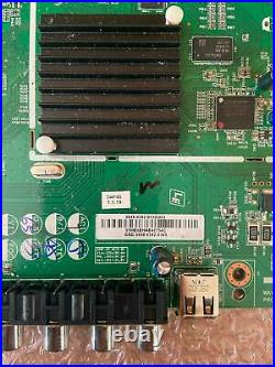 Genuine Vizio D48f-e0 Main Board / Power Supply 3648-0262-0395 / (t8) C2-6 (1)