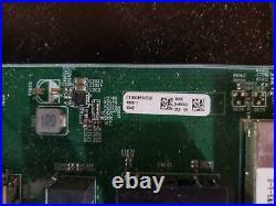 Genuine Vizio D60-f3 (lftrxbku) Main Board Y8388300s Free Shipping / T5 C3-10