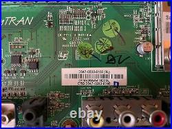 Genuine Vizio E420vl Main Board 3642-0872-0150 Fast Ship / (t10) Aa5-1 (5)