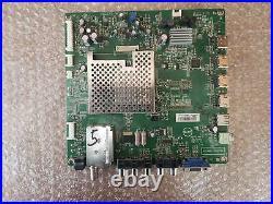 Genuine Vizio E421va Main Board Cbpftqacb5k008 Fast Shipping / (t8) H6-35