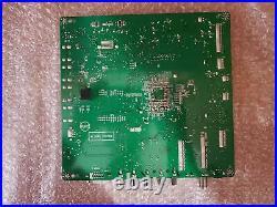 Genuine Vizio E421va Main Board Cbpftqacb5k047 Fast Shipping / (t7) H2-3(9)
