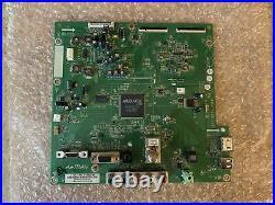Genuine Vizio E421vo Man Board 3642-1472-0150 / (t12) U2-3 (22)