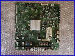 Genuine Vizio E472vl Main Board 3647-0462-0150 Fast Shipping / (t8) H1-39