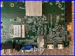 Genuine Vizio E601i-a3 Main Board Y8386222s Free Shipping / (t8) U3-4 (3)