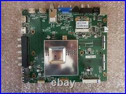 Genuine Vizio E601i-a3e Main Board Y8386216s Fast Shipping / (t6) U4-4(3)