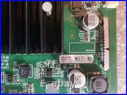 Genuine Vizio E70u-d3 Main Board Y8387136s Free Shipping / T5 M7-2