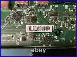 Genuine Vizio M43-c1 Main Board 756txfcb0qk0030 Fast Shipping/ (t10) Aa3-4 (5)
