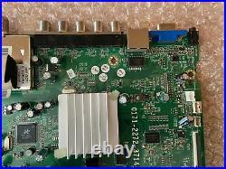 Genuine Vizio M550sv Main Board 3655-0342-0150 Free Shipping / (t8) U3-3 (11)