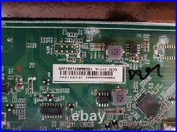 Genuine Vizio M65-c1 Main Board 756txfcb0qk0090 Fast Ship / (t8) M5-3(4)