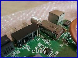 Genuine Vizio P602ui-b3 Main Board Y8386490s Fast Shipping / (t6) U6-1(2)