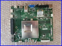 Genuine Vizio Y8385904s (0160cap00100st) Main Board Free Shipping / T5 M7-2