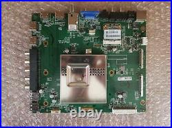 Genuine Vizio Y8386194s Main Board Fast Shipping / (t8) G6-1(6)