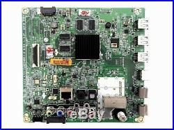 LG 49LF6300-UA Main Board EBT63733201, EAX66202603