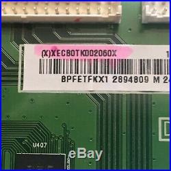 M502i-B1 Vizio Main Board 715G6815-M02-000-005N HDMI Input Smart Led Tv