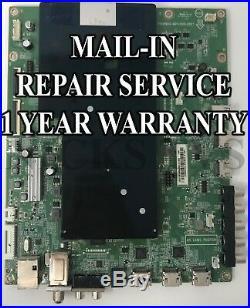 Mail-in Repair Service Vizio 715G6924-M01-000-005T Main 756TXECB0TK003 P502ui-B1