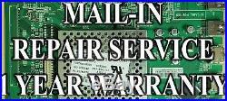Mail-in Repair Service Vizio M3D550KDE Main board CBPFTXCCB02K001
