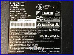 Main Board 91.75Q10.001G For Vizio M551d-A2R