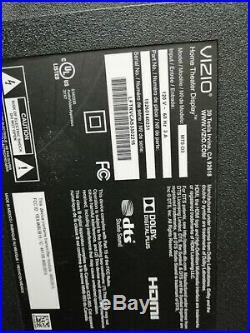 Main Board For VIZIO TV M70-D3