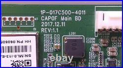 Main Board For Vizio M70-f3 1p-017c500-4011, 0170car0me00 260a