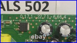 Main Board Vizio D48f-e0, 3648-0262-0395, 3648-0262-0150(4c), 0171-2271-6664