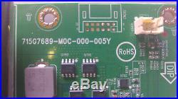 Main Board Vizio D55U-D1 XFCB0QK024010X