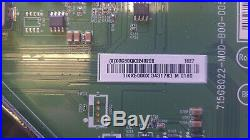 Main Board Vizio M60-D1 (X)XGCB0QK024020X 715G8022-M0D-B00-005T
