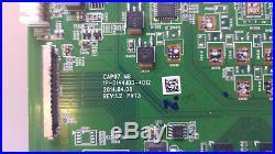Main Board for Vizio E700i-B3 0170CAR06100 1P-0144J00-4012 452D