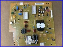Main, Control Wireless and Supply Boards for Vizio 55 Smart TV D55F-E2 AS IS