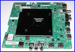 NEW Vizio 715GA114-M02-B00-005Y Main Board (box p)