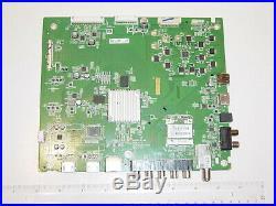 NEW Vizio D650I-C3 Vizio Main Board z615