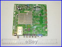 NEW Vizio E550VA Main Board (compare your board with picture!) a674bb