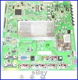 NEW Vizio E551VL Main Board b078b