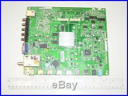 NEW Vizio M3D550SR Main Board a890
