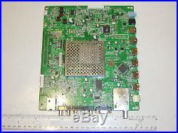 NEW Vizio M420KD Main Board CBPFTXCCB02K0080005 a570 cc