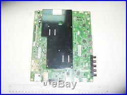 NEW Vizio M49-C1 Main Board 756TXFCB0QK0040 a308bb