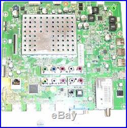 NEW Vizio XVT3D554SV Main Board b172