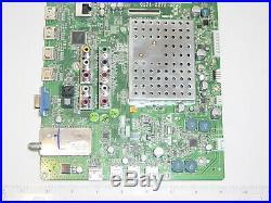 NEW Vizio XVT423SV Main Board 3642-0962-0395 a202a