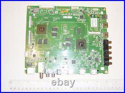 New Vizio D58u-D3 Main Unit Board D58uD3 x717