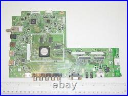 New Vizio M650VSE Main Board 91.74N10.001G z908